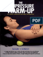 The Acupressure Warm Up