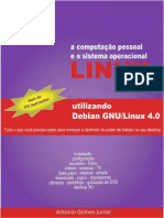 Livro - A Computacao pessoal e o Sistema operacional Linux - 0 3
