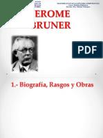 Gerome Brunner