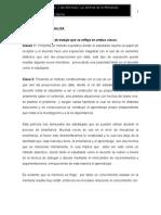 LA SONRISA de MONALISA-ejemplificacion de Dos Clases