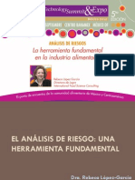 Analisis de Riesgos Lopez Garcia