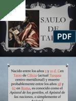 Mapas de San Pablo