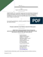 14A503 -Kansas Application