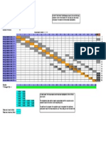 Nodal Analysis Spreadsheet