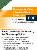 Finanzas Públicas1