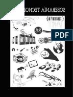 Libro Soberania Tecnologica Cast