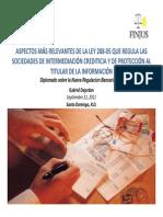 La Nueva Regulacion Bancaria 2011.pdf
