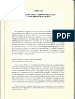 Bleichmar, O. El Modelo Modular... Pp. 35-80