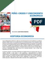 Crisis Economica en El Peru
