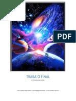 Informe Final De Año El Universo