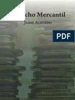Derecho Mercantil Mexicano Rafael De Pina Vara Pdf