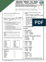Examen - Comunicación 4.