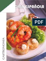 PDF Cocina Española