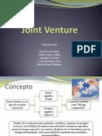 Joint Venture - Diapos