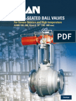 Ball Valves - Metal Seated (2)