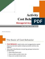 Presentasi Akuntansi Manajemen Kel 2
