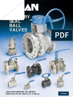 Seal Ball Valves