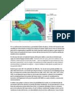 Amenaza Sísmica en Panamá