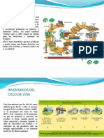 Icv y Acv Desarrollo Sustentable