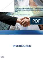 Clase Inversiones 1S 2014
