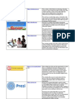 web resources bibliography