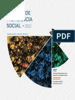 Informe Da Previdência Social - Crise Financeira Mundial e Impacto Na Previdência Social - Atualidades - Ano 2011