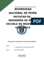 TRABAJO ENCARGADO DE TOPOGRAFÍA MINERA 1.doc