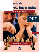 Metodo de ajedrez para niños Antonio Gude -.pdf