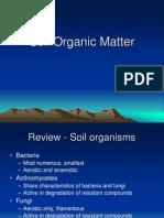 5-Soil Organic Matter
