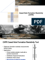 Reservoir Monitoring- CHFR