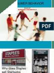 05 F10 Consumer Behavior