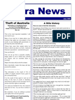 FLORA News 5 2009