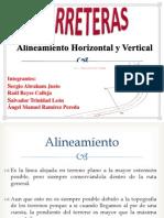 Alineamiento Horizontal y Vertical Expo Final
