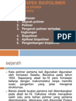 PROSPEK BIOPOLIMER.ppt