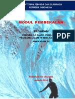 Final Modul Pelatihan PSP3_2014