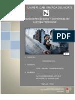 Examen Parcial- Etica Profesional- Hussein Jose Silupu Tello