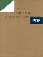 Year Book 1964