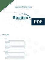 Manual da Marca Stratton