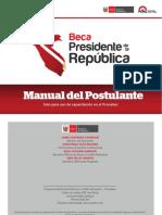 Manual Postulante Bp