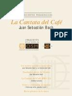 Cantata Del Café