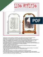 Un Palido Reflejo by DLE