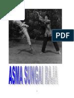 Asma Sunge Rajeh