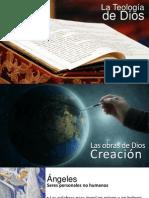 Teología de Dios 3