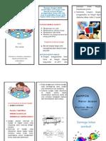 Leaflet Kompres Hangat Print