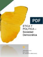 Ensayo - Etica y Politica