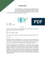 Ley de Gauss-fisica 2