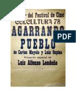 Agarrando Pueblo Cartel
