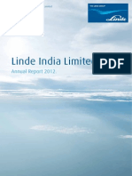 Linde India Annual Report 2012523_90099