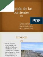 Erosión de Las Corrientes[1]