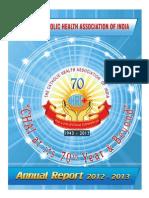 Annual Report2013 NECHA